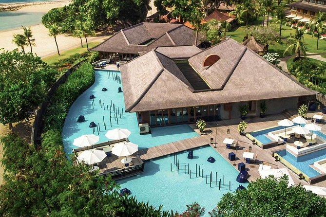 Club Med Bali All Inclusive Pass
