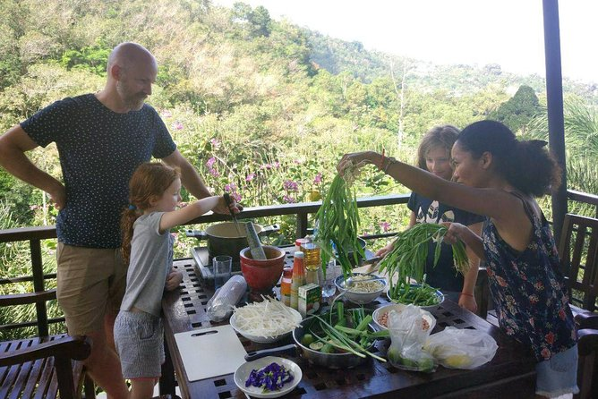 Private Thai Cooking Class - Cook, Eat & Fun photo 11