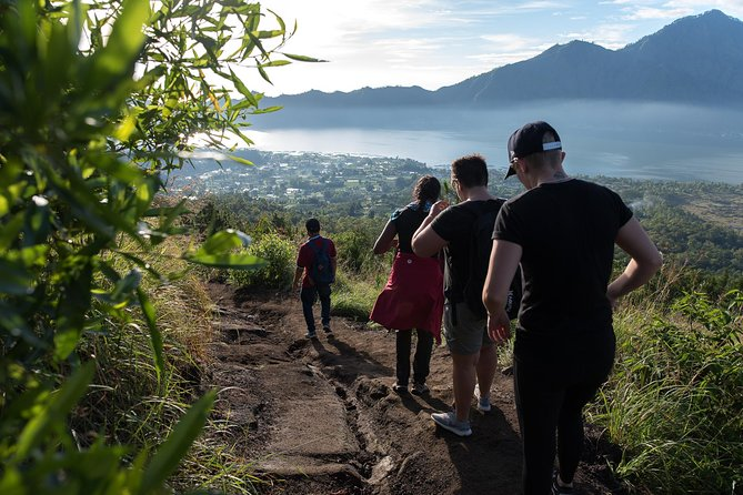 Mount Batur Sunrise Trekking Private Tour