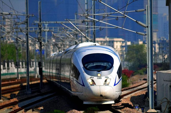 China By Bullet Train | Quanzhou, China - Lonely Planet