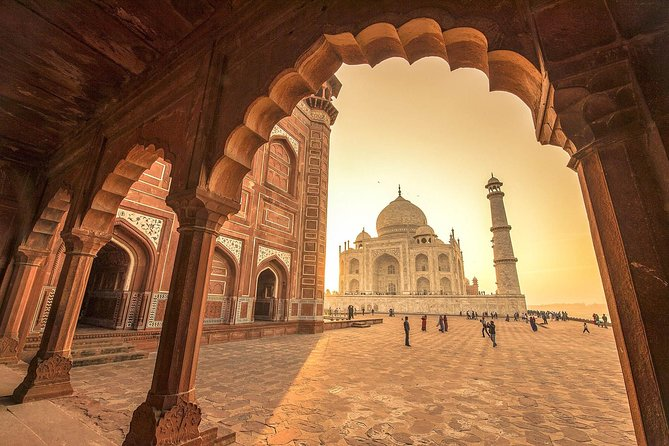 02 Night 03 DAYS AGRA TOURS FROM DELHI