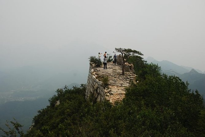 Private Hike from Beijing: Go Beyond The Jiankou and Mutianyu Great Wall photo 9