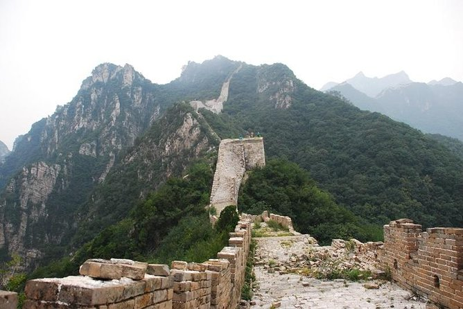 Private Hike from Beijing: Go Beyond The Jiankou and Mutianyu Great Wall photo 3