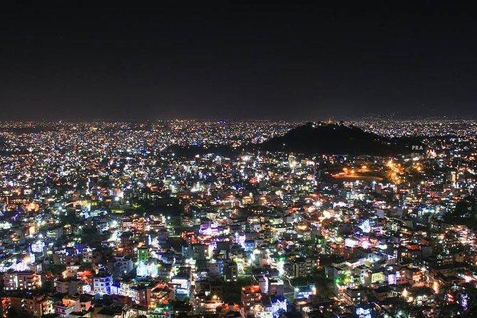 Hello Kathmandu 3 Night 4 Days Tour