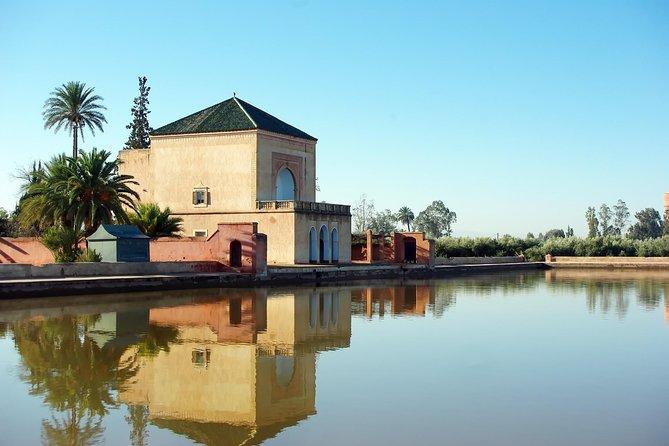 Agadir Trip To Marrakech
