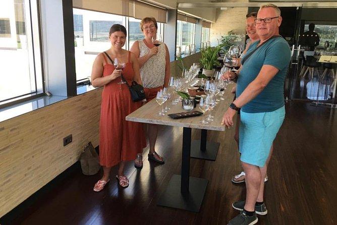 Visita Finca La Solana Madrid Romero con Cata de Vinos