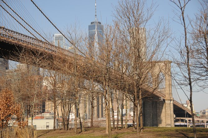 Brooklyn Private Walking Tour With A Personalized Itinerary