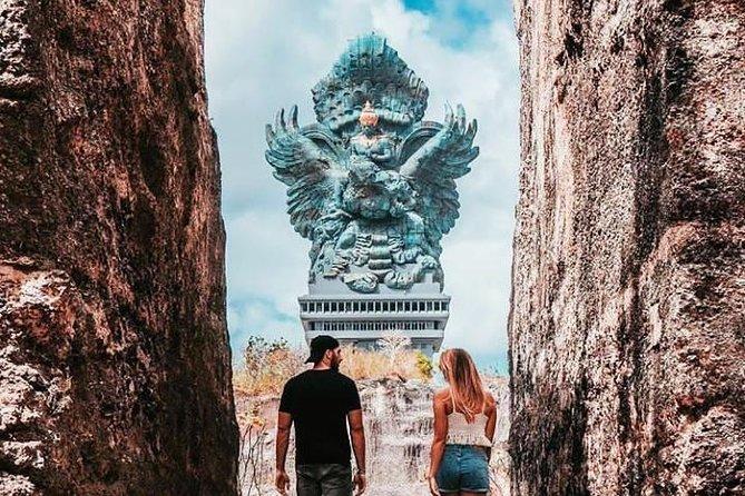 Bali Uluwatu Magical Glimpse
