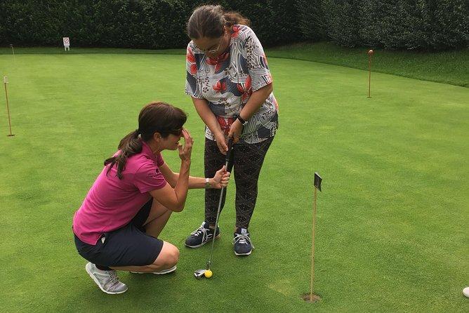 Adaptive Golf Lessons