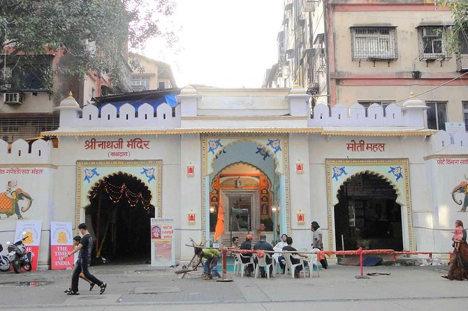 Nathdwara Temple