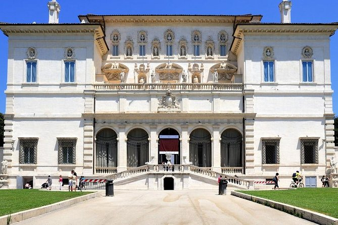 Borghese Gallery Guided Tour