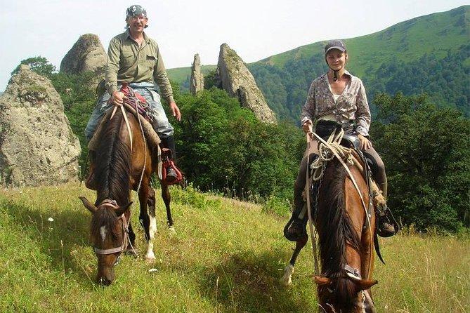 Horse Riding tour in ARMENIA / 9 days