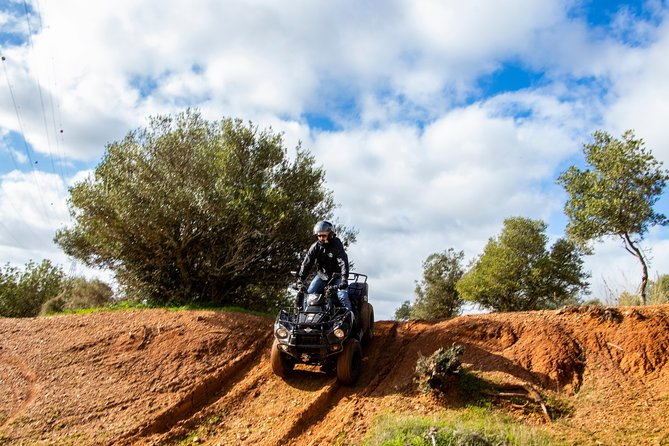 Off-Road Quad Tour in Albufeira - 3h photo 6