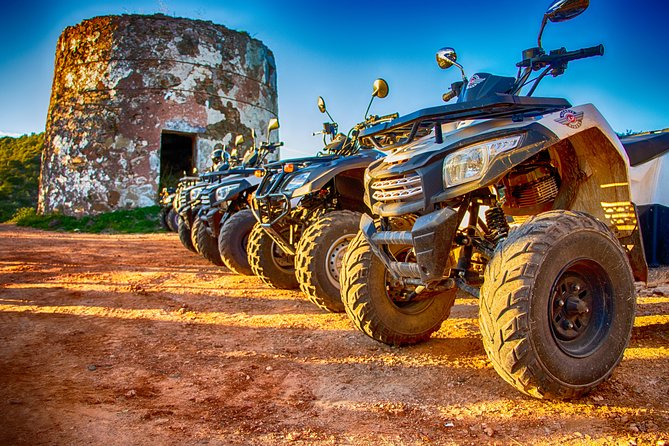 Off-Road Quad Tour in Albufeira - 3h photo 1