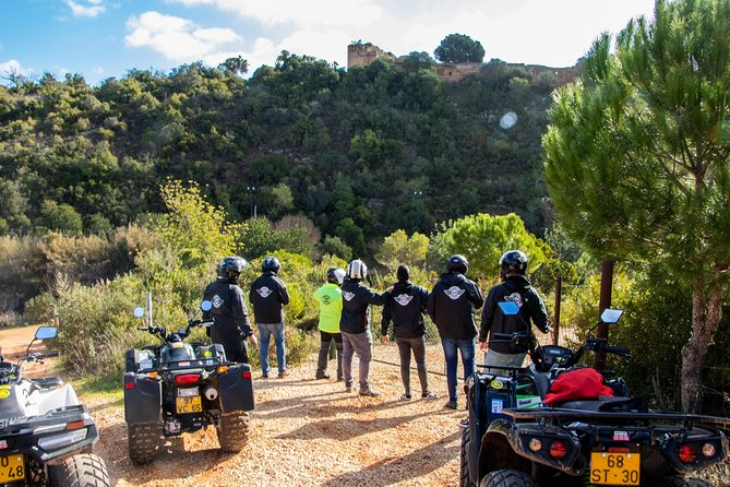 Off-Road Quad Tour in Albufeira - 3h photo 4