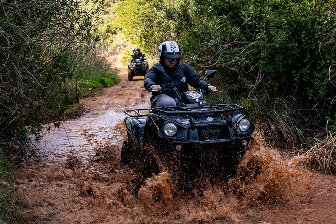 Off-Road Quad Tour in Albufeira - 3h photo 7
