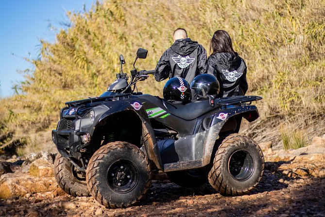 Off-Road Quad Tour in Albufeira - 3h photo 3
