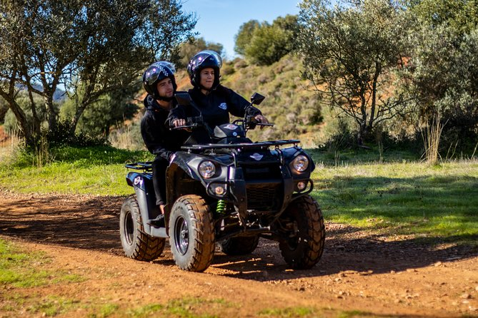 Off-Road Quad Tour in Albufeira - 3h photo 8