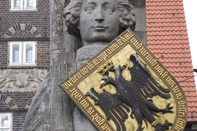 Bremen - Guided walking tour of city center