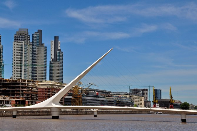 4-Day Adventure Trip in Buenos Aires