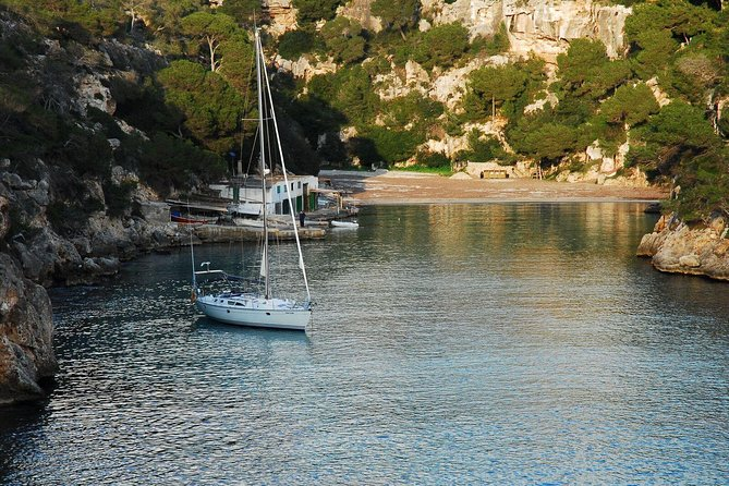 Half-day Private Sailing Experience in Playa de Palma photo 2