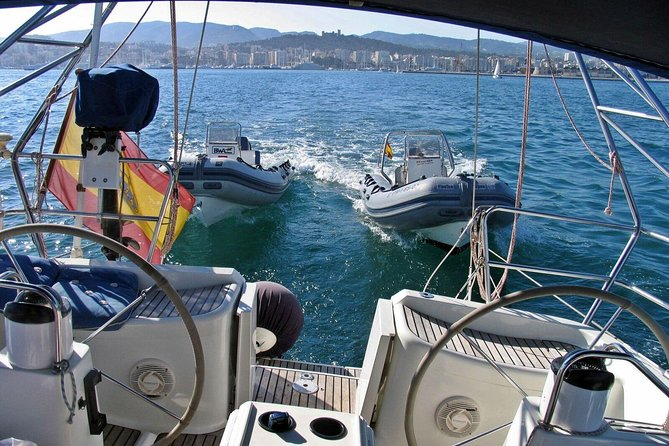 Half-day Private Sailing Experience in Playa de Palma photo 3