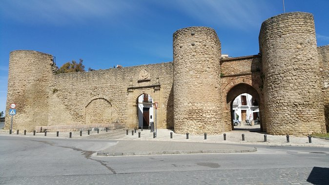 3-Day Guided Tour of Cordoba, Seville and Costa Del Sol from Madrid
