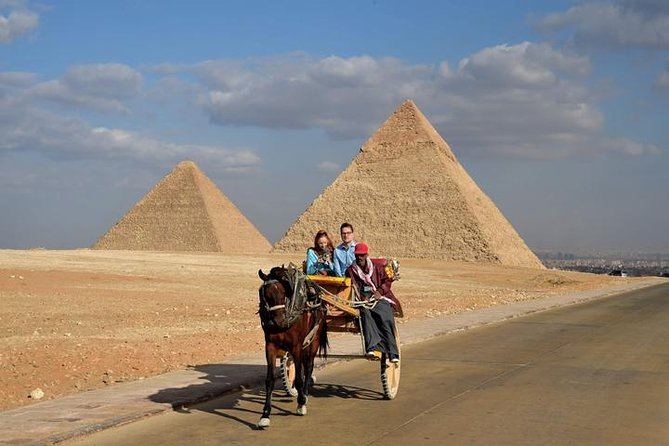 Full Day tour to Giza Pyramids and Islamic Cairo photo 12