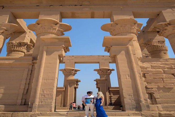 2 Days Cairo and Luxor Tour with Domestic flights All inclusive