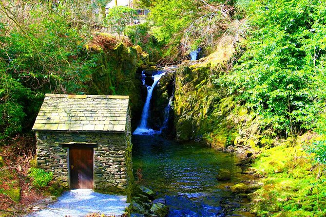 William Wordsworth: Morning Half Day Tour with an Expert Guide