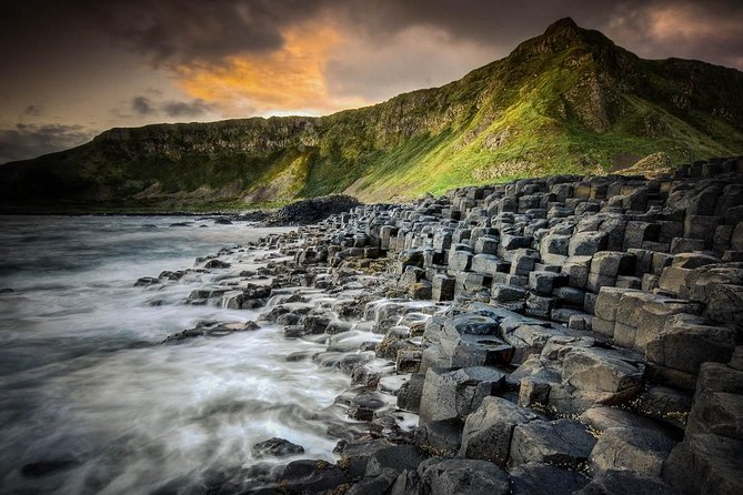Giants Causeway and Antrim Coast Attraction Experience