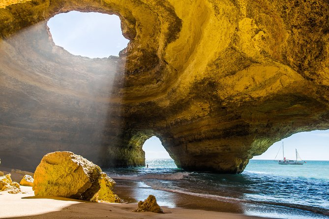 Private Tour Algarve From Lisbon To Lagos And Sagres