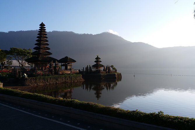 Best Private Instagram North Bali Tour
