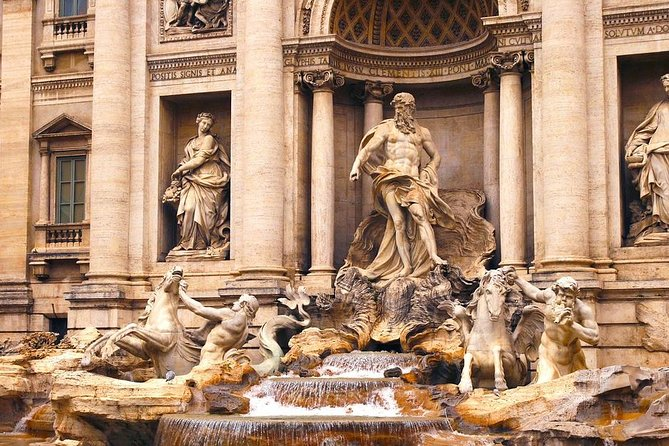 Food Private Tour with Rome Highlights