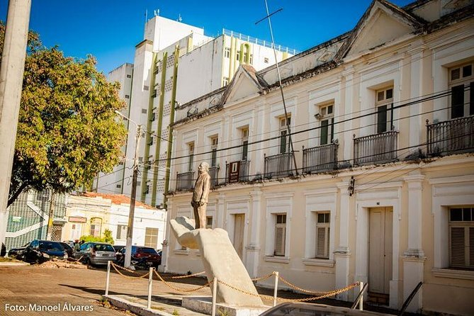 City Tour com Cajueiro + Praia de Cotovelo by Marazul Receptivo