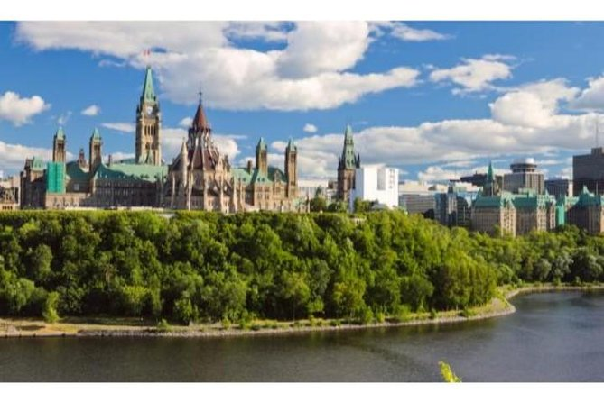 8-Days East Coast USA & Canada from New York (with Airport Transfers)