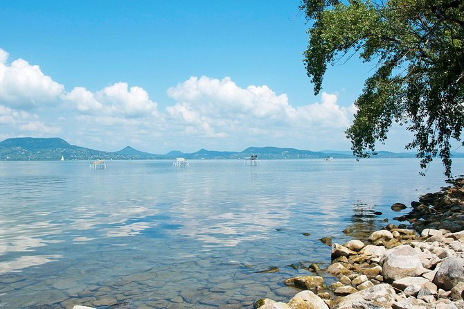 Private bike tour by Lake Balaton with guide