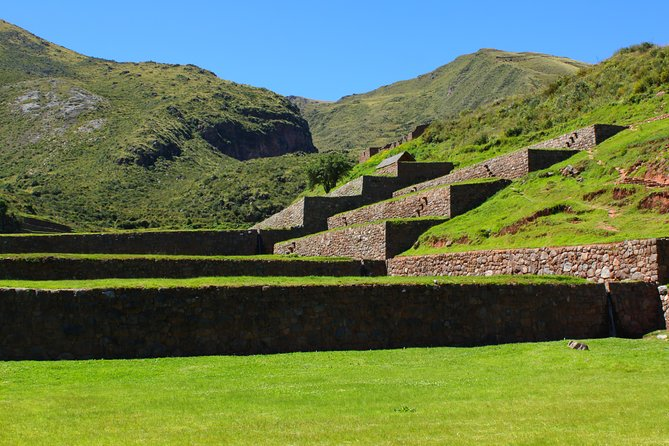 Half-Day Tour of Tipon, Piquillacta and Andahuaylillas from Cusco photo 3