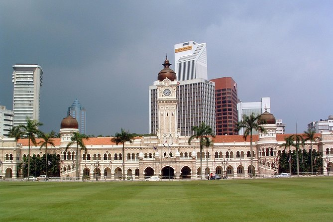 Half-Day Kuala Lumpur City Tour