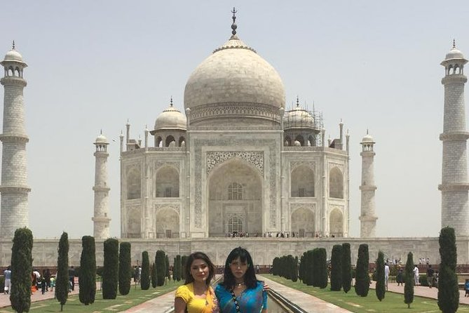 Professional Tour Guide Services in Agra photo 4