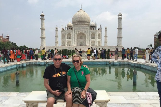 Professional Tour Guide Services in Agra photo 3