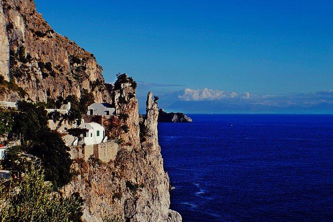 Sorrento Positano Amalfi Private Tour