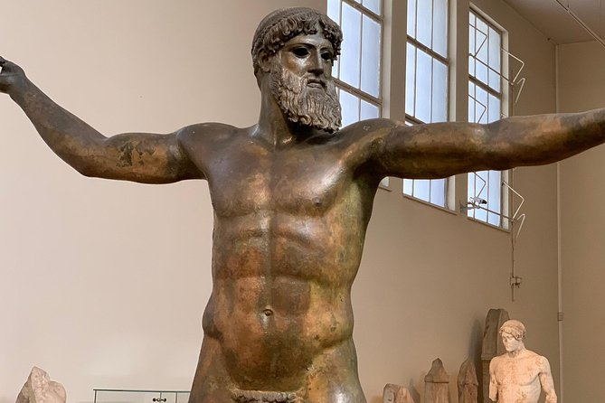 National Archaeological Museum of Athens Private Guided Tour