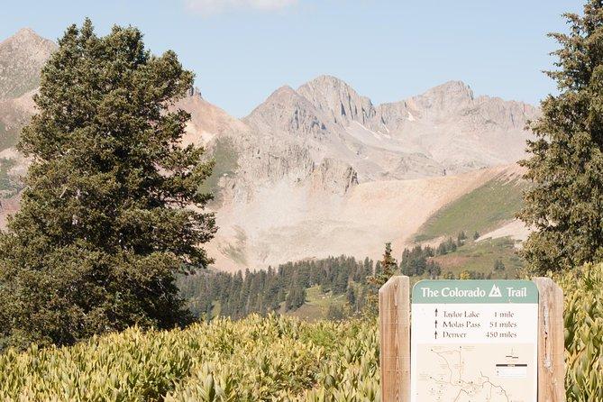 La Plata Mountains - Half Day Tour