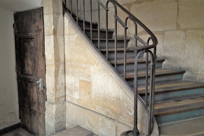 Gothic Paris - Castles & Cathedrals (History Walk)