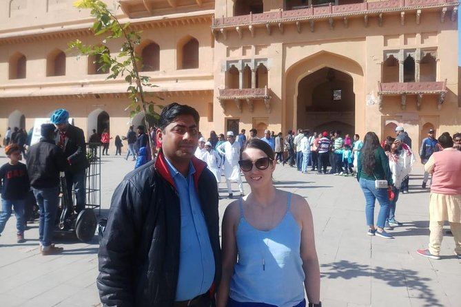 Private Jaipur Day Tour from Delhi By Car