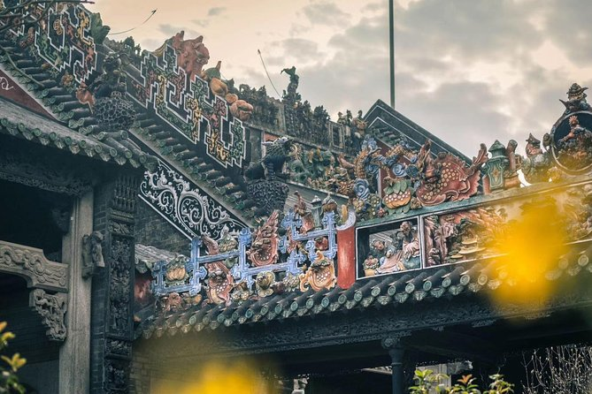 Full-Day Guangzhou City Highlights Group Tour