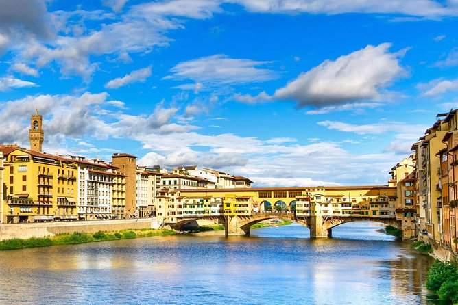 Magnificent Florence - Private Walking Tour