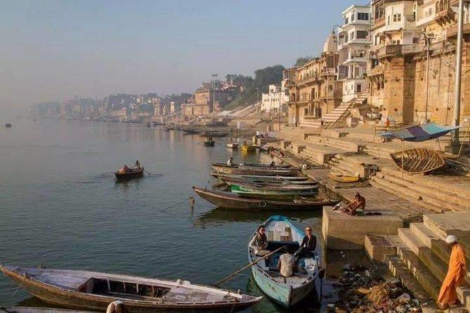 Varanasi Sightseeing Private Tour