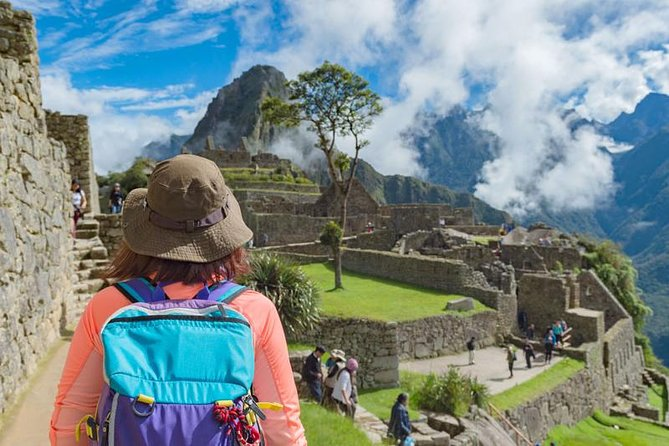Machu Picchu and the Sacred Valley - 2 days